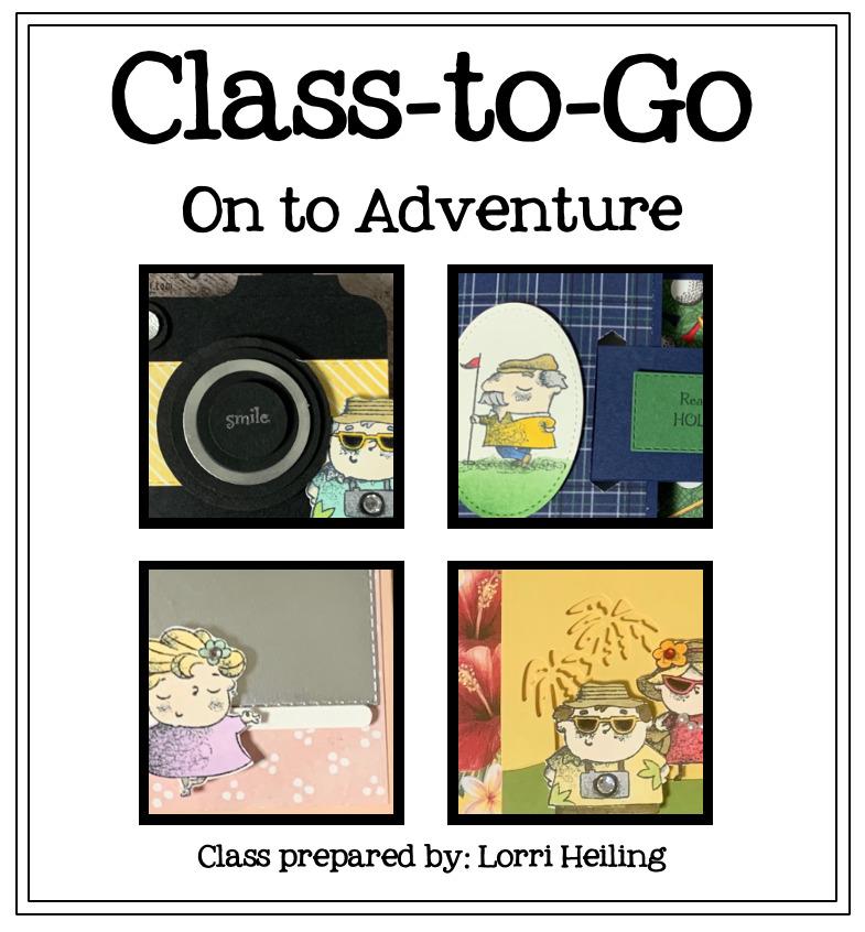 On to Adventure PDF Tutorial – $10