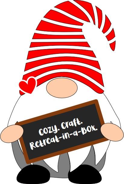 2020 Cozy Craft Retreat PDF Tutorial – $25