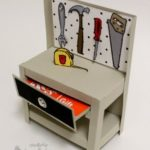 Workbench Gift Card Holder
